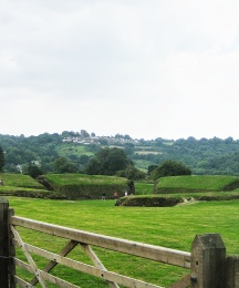 Caerleon: Full View