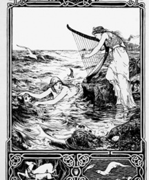 The Sea Maiden