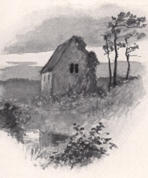 The Ruined Chapel