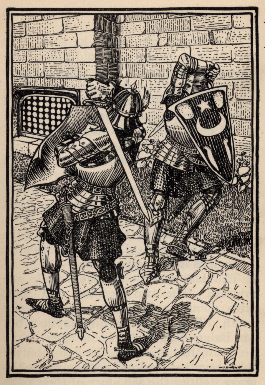chivalry sir gawain green knight essay