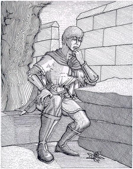 Sir LancelotSir Lancelot