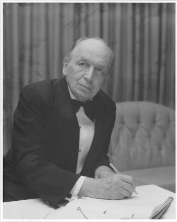 Eugène Vinaver