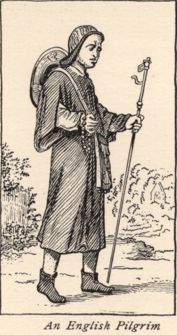 An English Pilgrim