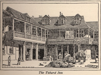 The Tabard Inn