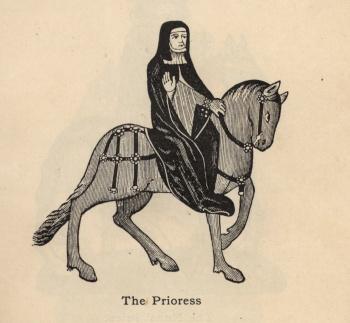 The Prioress