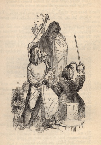 The Pardoner's Tale (3)