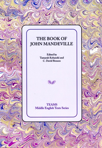 Book of John Mandeville, The