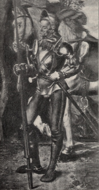Sir Dinadan