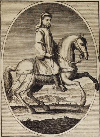 The Chaucer Pilgrim