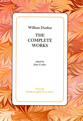 William Dunbar: The Complete Works