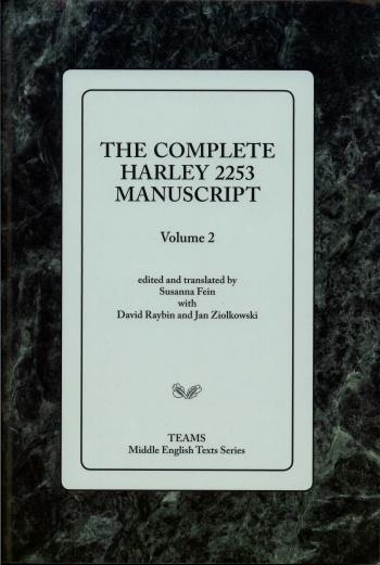 Complete Harley 2253 Manuscript, Volume 2, The