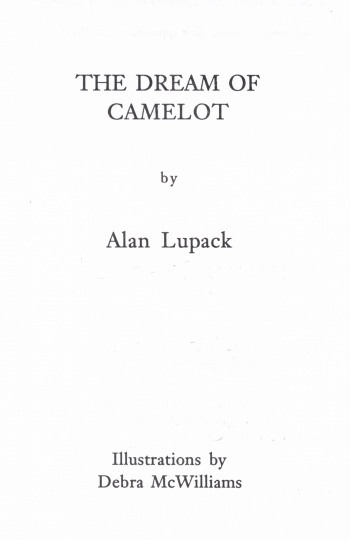 Dream of Camelot, The