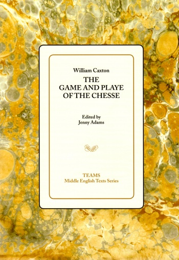 Game and Playe of the Chesse, The