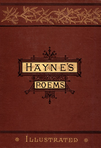 Poems of Paul Hamilton Hayne: Complete Edition