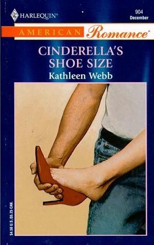 Cinderella's Shoe Size