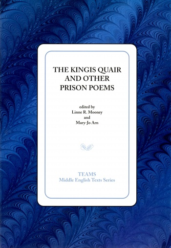 Kingis Quair and Other Prison Poems, The