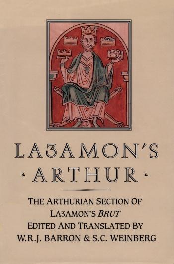Layamon's Arthur