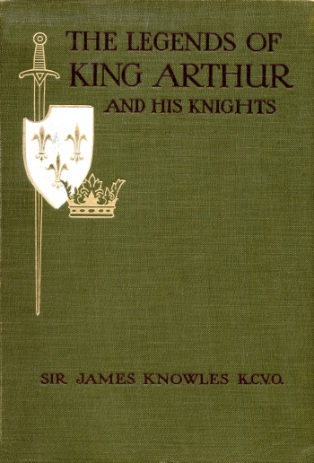 the legend of king arthur and his knights According to legend, tintagel castle is not only where king arthur was  be  warned: king arthur and his knights are said to be sleeping in a.
