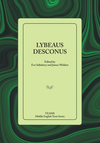Lybeaus Desconus