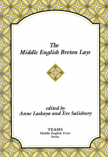 Middle English Breton Lays, The