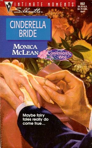 Cinderella Bride (cover illustration)