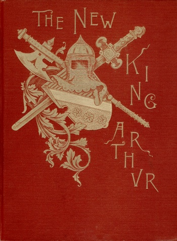 New King Arthur: An Opera without Music, The