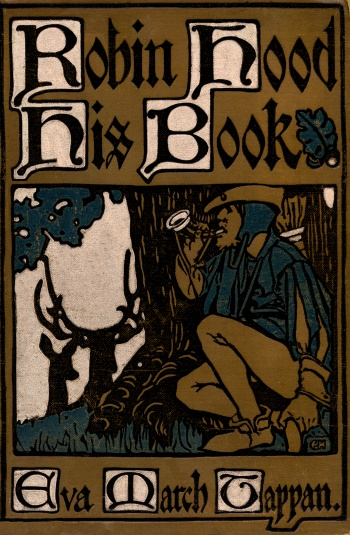 Robin Hood: His Book