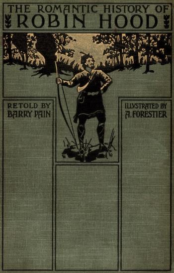 Romantic History of Robin Hood, The