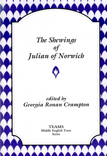 Shewings of Julian of Norwich, The