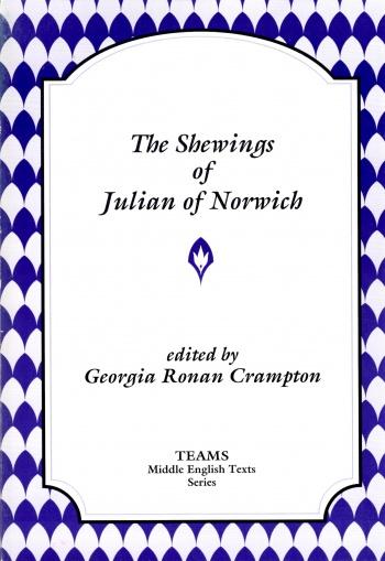Shewings of Julian of Norwich, The