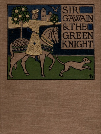 Sir Gawain and the Green Knight: A Middle-English Arthurian Romance