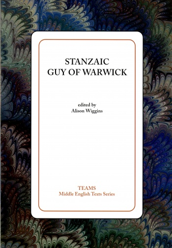 Stanzaic Guy of Warwick