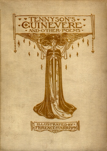 Tennyson's Guinevere and Other Poems