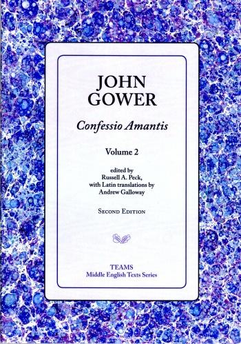 Confessio Amantis, Volume 2