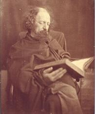 Tennyson, Alfred Lord