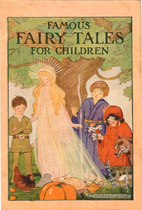 """Famous Fairy Tales for Children"""