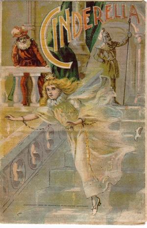 Cinderella 1902