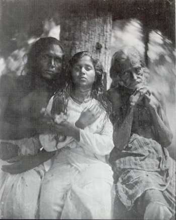 Kalutara Peasants