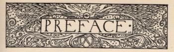 Headpiece--Preface