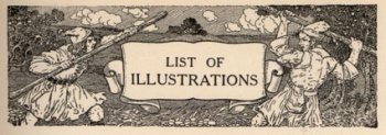 List of Illustrations