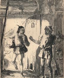The Nonnes Precstes Tale