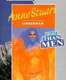 Cinderman (cover illustration)