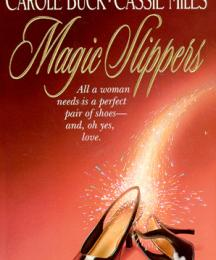 Magic Slippers (cover illustration)