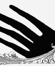 Clarke's illustration ending Little Thumb.