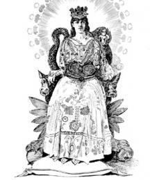 Mrs. Le Fay