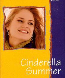 Cinderella Summer (cover illustration)