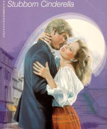 Stubborn Cinderella (cover illustration)