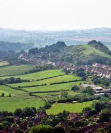 Wearyall Hill
