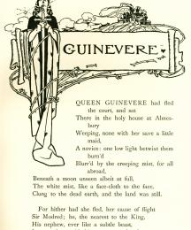 Guinevere (Title)