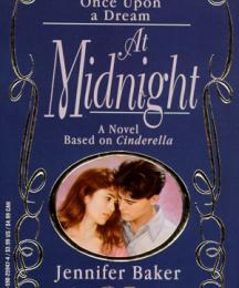 At Midnight (cover illustration)